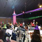 Orquesta Colectiva, en San Juan Sacatepéquez 2