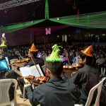 Orquesta Colectiva, en San Juan Sacatepéquez 3