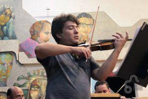 Sergio Reyes Mendoza