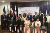38 Reunión Ordinaria de CECC-SICA en Panamá