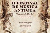 Festival Música Antigua