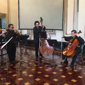 Festival de Música Antigua 2017 1