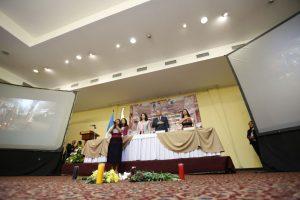 Primer Encuentro Internacional de Emprendimientos Culturales