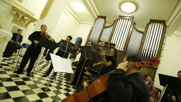 Festival de Música Antigua