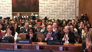Guatemala Comité de Patrimonio Mundial de UNESCO 1