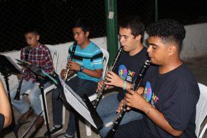 Trifinio reúne el talento de niños de Guatemala 4