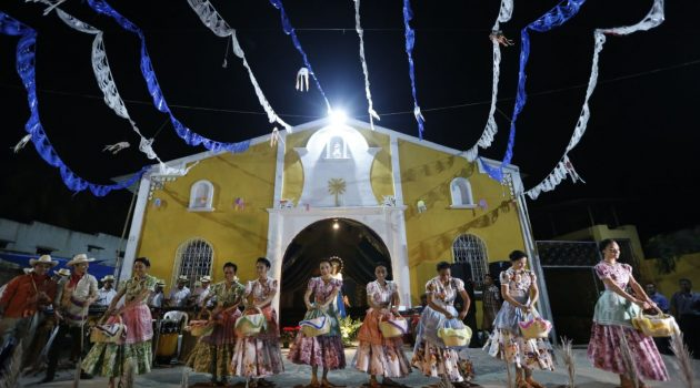 Ballet Guatemala se presenta en Escuintla