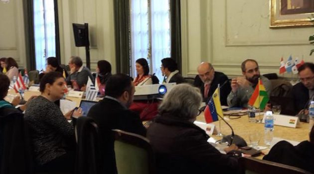 Foto tomada de : caci-iberoamerica.org