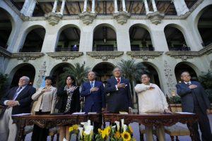 Encuentro de Poetas reúne a escritores de Centroamérica y México 3