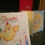 MCD produce libros electrónicos para niños y jóvenes