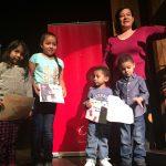 MCD produce libros electrónicos para niños y jóvenes_4368