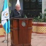 Oratorio El Mesías y la Asociación Civil Arte por la Educación realiza Cambio de la Rosa de la Paz 2