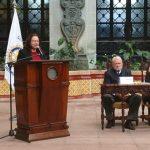 Oratorio El Mesías y la Asociación Civil Arte por la Educación realiza Cambio de la Rosa de la Paz 3