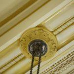 Salón de Recepciones del Palacio Nacional de la Cultura es rehabilitado 1