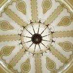 Salón de Recepciones del Palacio Nacional de la Cultura es rehabilitado 4
