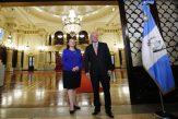 Salón de Recepciones del Palacio Nacional de la Cultura es rehabilitado portada