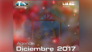 agenda diciembre portada