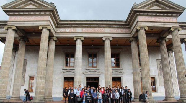 Conservatorio de Música de Occidente 3