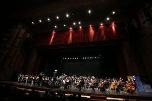 Orquesta Sinfónica Juvenil Intercultural 2