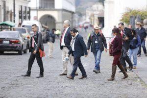 reunión de expertos latinoamericanos en Patrimonio Mundial 3