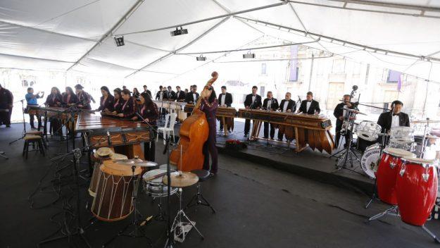 Día de la Marimba 2018
