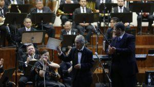 Homenaje Maestro Rubelio