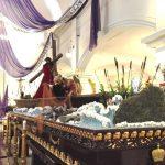 Procesión de Jesús de Los Milagros recorrerá el Centro Histórico el primer Jueves de Cuaresma