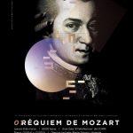 """El """"Réquiem"""" de Mozart inaugura la Temporada Oficial de la Orquesta Sinfónica Nacional"""