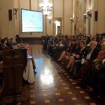 Asociación de Mujeres Escritoras y Periodistas conmemora 50 aniversario de creación