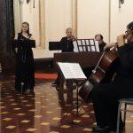 Festival de Música Antigua rememora el ayer en el Palacio Nacional de la Cultura