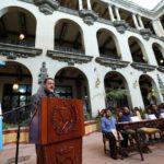 """Se inaugura Festival de Poesía de Quetzaltenango en honor al grupo """"Nuevo Signo"""""""
