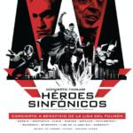 """Orquesta Sinfónica Nacional presenta a los """"Héroes Sinfónicos"""""""