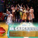 "Ballet Nacional de Guatemala presenta ""El Cascanueces"""