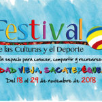 Festival de las Culturas y el Deporte en Ciudad Vieja, Sacatepéquez