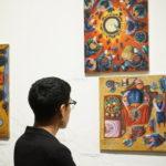 Departamento de Apoyo a la Creación Artística -CREA-