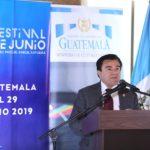 """El Festival de Junio volverá a colmar con arte el Centro Cultural """"Miguel Ángel Asturias"""""""