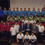 Guatemala y Corea fortalecen sus vínculos a través de intercambio Cultural