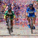 Ministerio de Cultura y Deportes declara Patrimonio Cultural Intangible a la vuelta ciclística a Guatemala