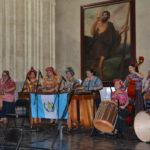 Marimba Femenina de Concierto difunde música nacional y celebra aniversario en Cuba