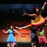 La alegría del Encuentro de la Canción Infantil Latinoamericana y Caribeña llega al Teatro Nacional