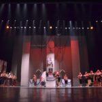 Ballet Moderno y Folklórico inicia su Temporada Familiar con danzas contemporáneas y tradicionales