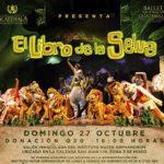El Libro de la Selva - Ballet Nacional de Guatemala