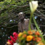 Con música y poesía se rinde tributo póstumo a Efraín Recinos