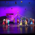 El  Ballet Moderno y Folklórico abre su Temporada Navideña con una doble función