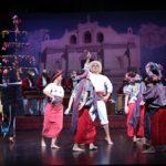 Ballet Moderno y Folklórico rendirá tributo a Guatemala con su IV Festival Patrio