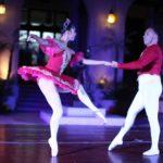 """Ballet Nacional de Guatemala celebra al Palacio Nacional de la Cultura con la suite de """"El Cascanueces"""""""