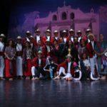 Danza y música celebran a Guatemala en el IV Festival Patrio del Ballet Moderno y Folklórico