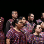 Coro Nacional de Guatemala invita a disfrutar de Guatecoral 2019