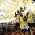 Inician actividades por conmemoración del Día del Pueblo Garífuna