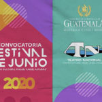 Convocatoria Festival de Junio 2020